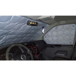 HTD Thermomatte Sets VW T 6