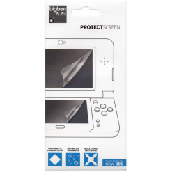 Dual Screen Protection Kit [New 3DS]