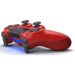 Dualshock 4 Wireless Controller - red [PS4]