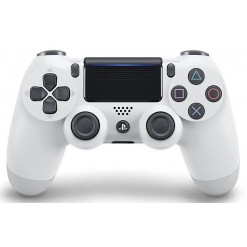Dualshock 4 Wireless Controller - white [PS4]
