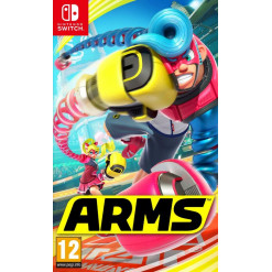 ARMS [NSW] (D)