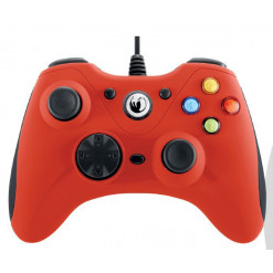 GC-100XF Gaming Controller - red [PC]