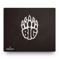 Lioncast Esport One Gaming Mousepad - BIG Edition [480x400]