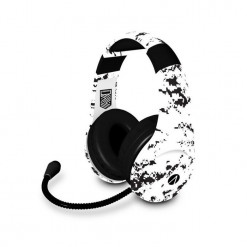 Conqueror Multiformat Gaming Headset - camo/black [PS4/XONE/NSW/PC/Mobile]