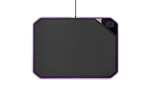 Cooler Master - MP860 Dual Sided RGB - Gaming Mousepad