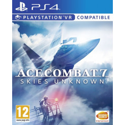 Ace Combat 7 - Skies Unknown [PS4] (D/F/I)