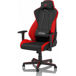 Nitro Concepts S300 - Inferno Red