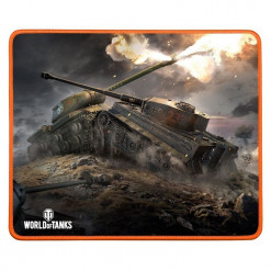 KONIX - World of Tanks - Mouse Pad Tanks