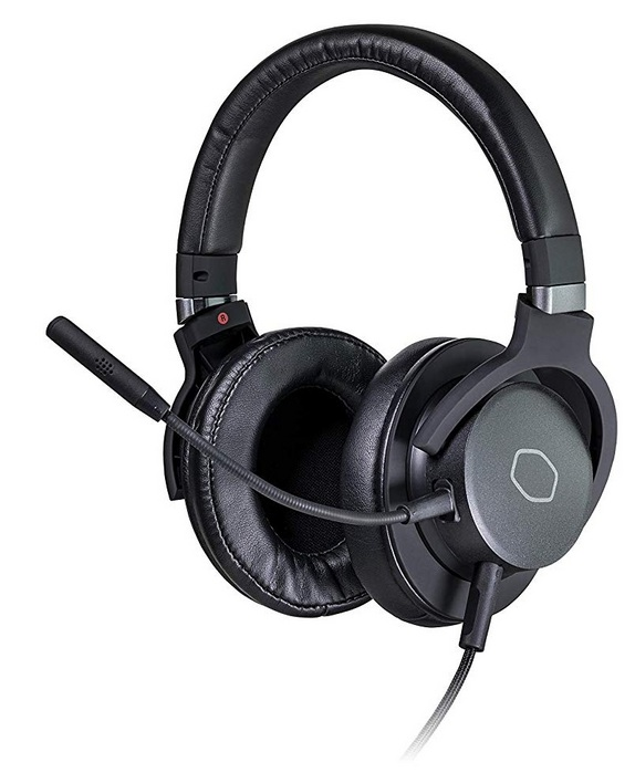 Cooler Master - MH752 - Gaming Headset