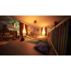 Among The Sleep Enhanced Edition [PS4] (D)