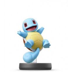 amiibo Super Smash Bros. Character - Squirtle (D/F/I/E)