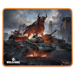 KONIX - World of Tanks - Mouse Pad Taurus