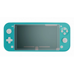 KONIX - Mythics Blue Silicone Protection for Switch LITE [NSW Lite]