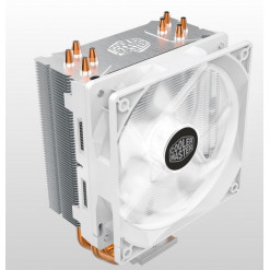 Cooler Master - Hyper 212 LED White Edition - CPU Air Cooler