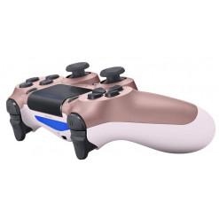 Dualshock 4 Wireless Controller - rose gold [PS4]