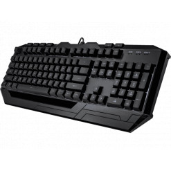 Cooler Master - Devastator 3 Plus Gaming Keyboard & Mouse [CH Layout]