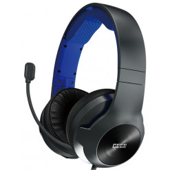 Hori Gaming Headset Pro - black [PS4]