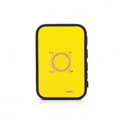 Waka Waka Power 5 - Rechargeable Powerbank [5000 mAh] - yellow