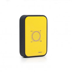 Waka Waka Power 10 - Rechargeable Powerbank [10'000 mAh] - yellow