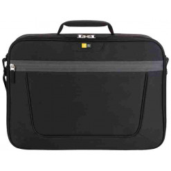 Case Logic Channel Laptopbag [17.3 inch] - black