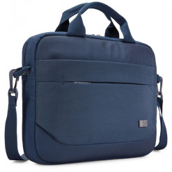 Case Logic Advantage Laptop Attaché [11.6 inch] - dark blue