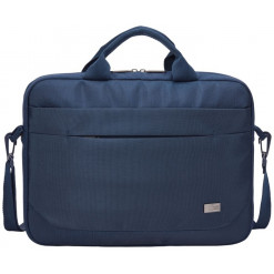 Case Logic Advantage Laptop Attaché [14.0 inch] - dark blue