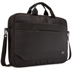 Case Logic Advantage Laptop Attaché [15.6 inch] - black