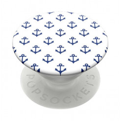PopSockets Anchors Away White