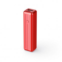 Zendure A1 Portable Charger (3'350mAh) - red
