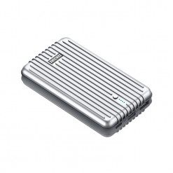 Zendure A5 PD Portable Charger (16'750mAh) - silver