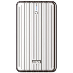 Zendure A6 PD Pro Portable Charger (20'000mAh) - silver