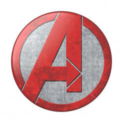 PopSockets Avengers Red Icon