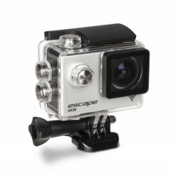 Kitvision Escape 4KW WiFi Action Camera