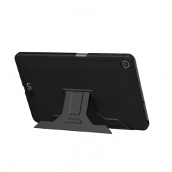 UAG Scout Case with Kickstand - LG G Pad 5 10.1 - black