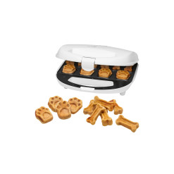 Clatronic Cake Maker DCM 3683 Dog Cookie Maker