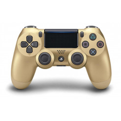 Sony PS4 Controller Dualshock 4 Gold