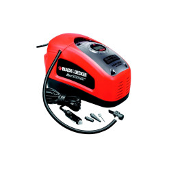 BLACK+DECKER Luftkompressor ASI300 11 bar