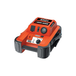 BLACK+DECKER Starterbatterie Power-Station BDJS450