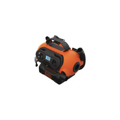 BLACK+DECKER Luftkompressor BDCINF18N 11 bar