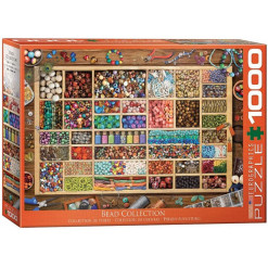 Bead Collection - Puzzle [1000 Teile]