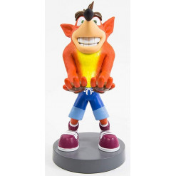 Crash Bandicoot - Cable Guy [20 cm]