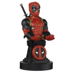 Marvel Comics: Deadpool - Cable Guy [20 cm]