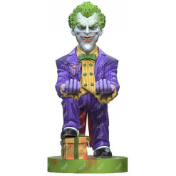 DC Comics: Joker - Cable Guy [20 cm]